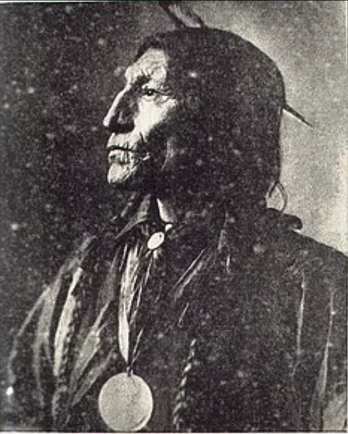 Chief Tonganoxie