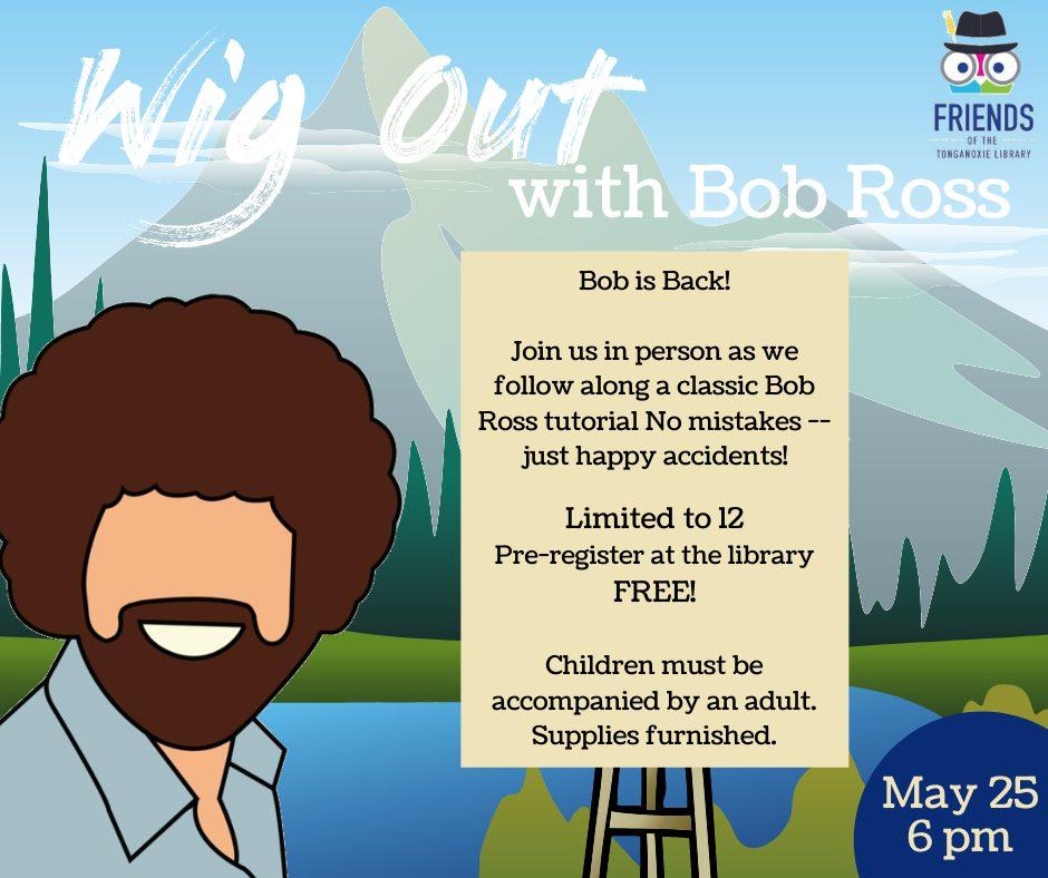 Bob Ross - FB (1)
