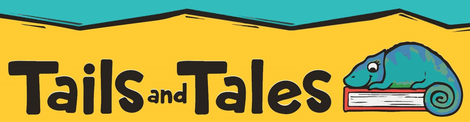 Tails and Tales Banner 2